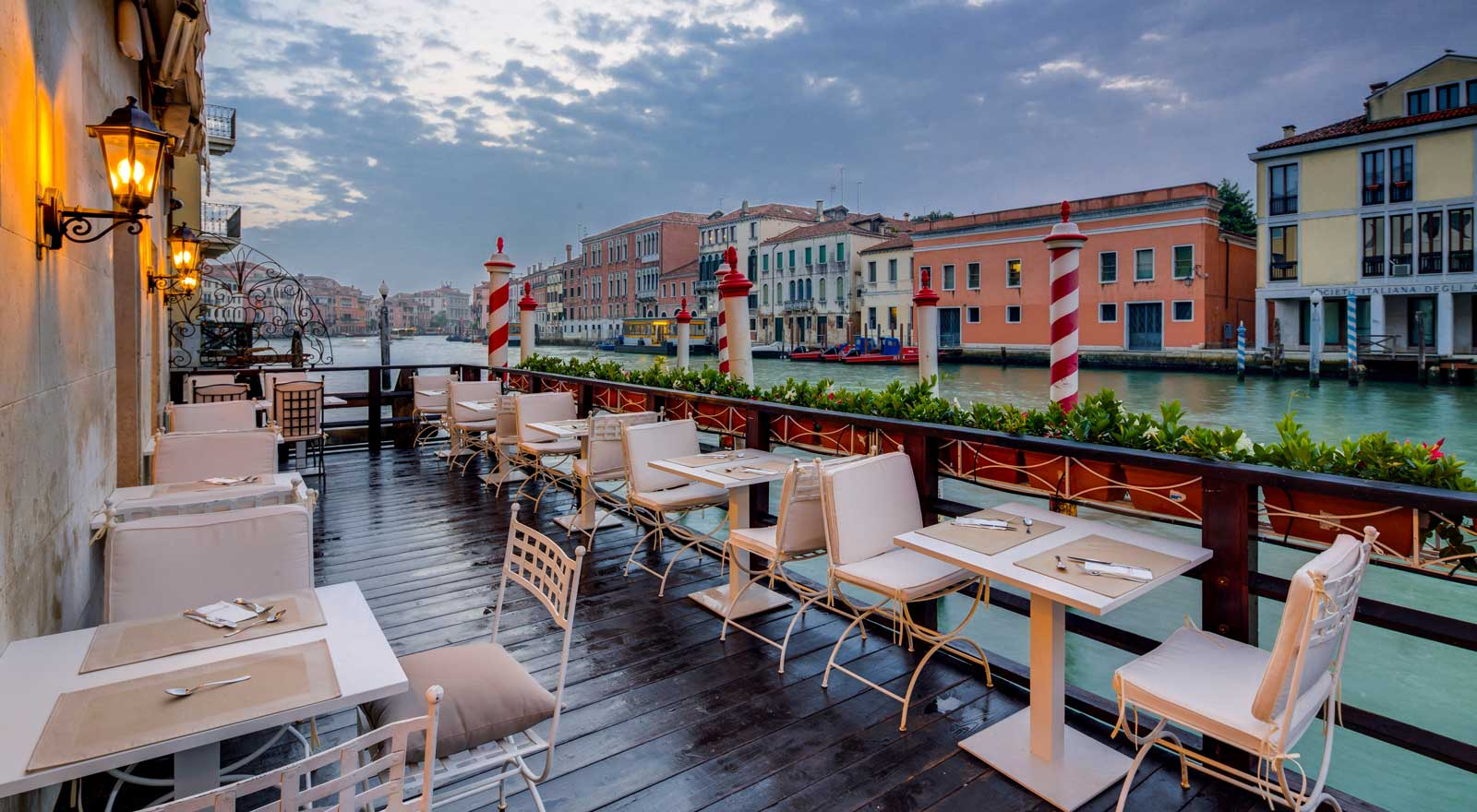 Hotel 4 Stelle Venezia Hotel Continental Sito Ufficiale